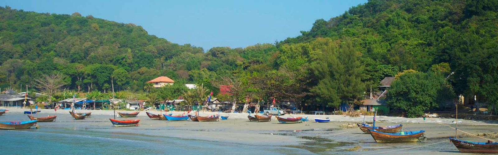 Destinations in Rayong
