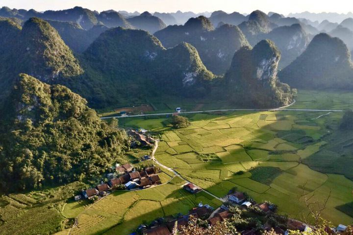 North East Vietnam Discovery